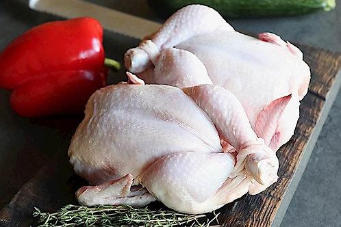 Цыпленок корнишон