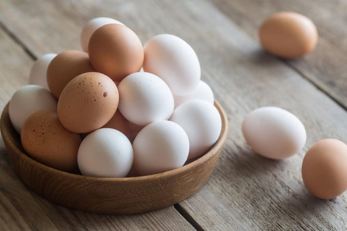 Яйцо крупное СВ