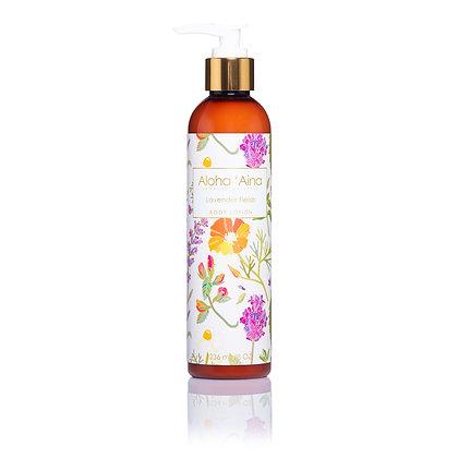 Lavender Fields Hawaiian Aromatherapy Body Lotion