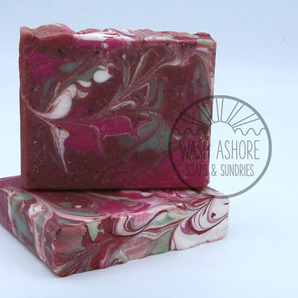 Cape Cod Cranberry Soap