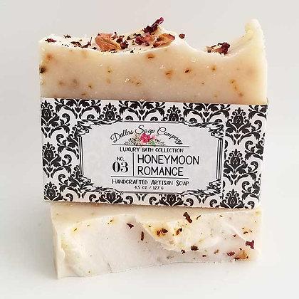 Honeymoon Romance Soap