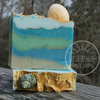 High Tide Soap