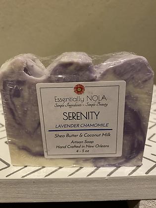 Serenity Soap