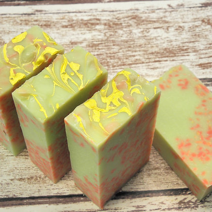 Bliss Soap