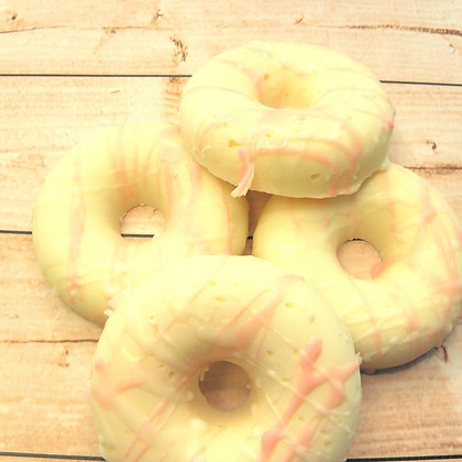 Love Potion Soap Donut