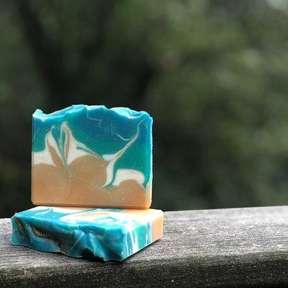 Sand & Sea Soap