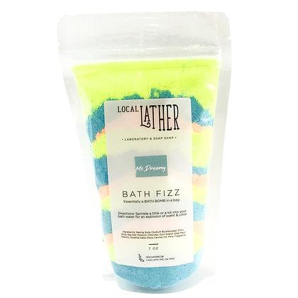 McDreamy Bath Fizz