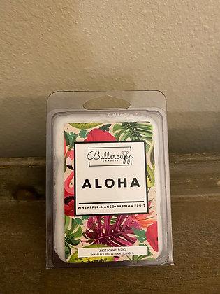 Aloha Wax Melts