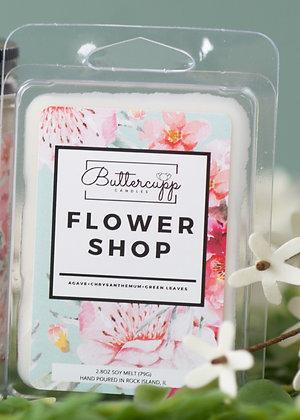 Flower Shop Wax Melts