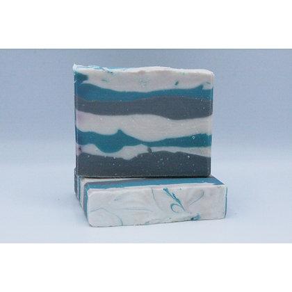 Cape Cod Bay Soap