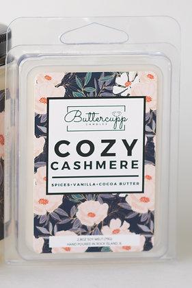 Cozy Cashmere Wax Melts