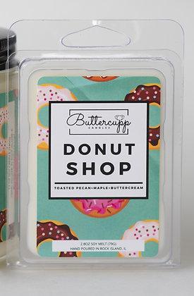 Donut Shop Wax Melts