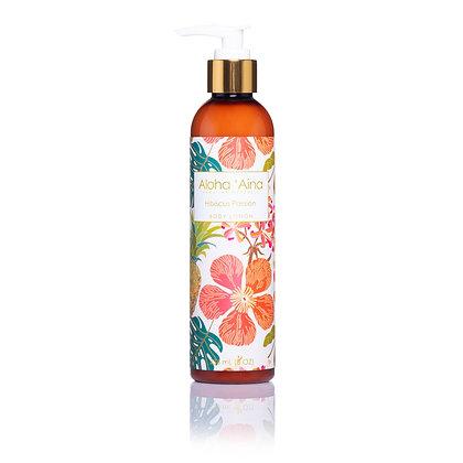 Hibiscus Passion Hawaiian Aromatherapy Body Lotion
