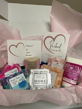 Mama's Gift Box