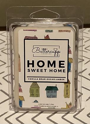 Home Sweet Home Wax Melts