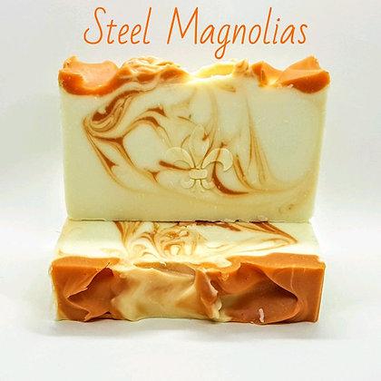 Steel Magnolias Soap