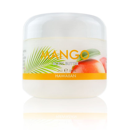 Mango Tropical Body Butter