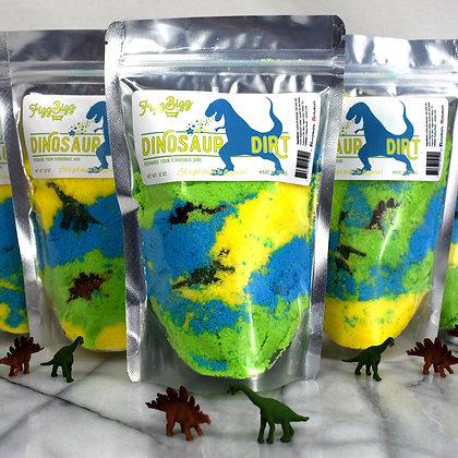 Dinosaur Dirt - Kids Bath Salts