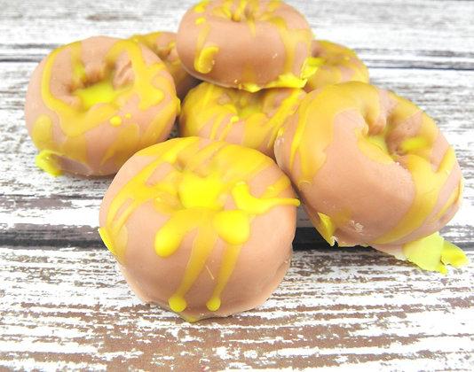 Bahama Mama Wax Melt Donuts