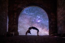 dieLichtbildbauer - Yoga 2019 Teneriffa