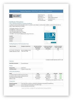 Glazeit_Cert of Compliance_Sample-96dpi.