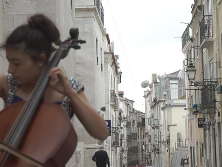 Lisbon - Dream or Nightmare...