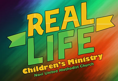 Real Life Children's Ministry