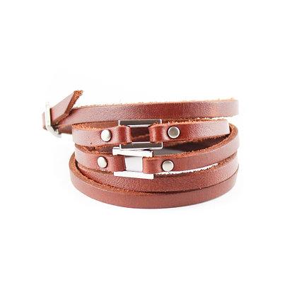 Sienna Belt Buckle Wrap
