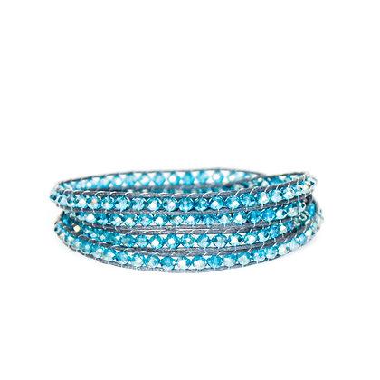 Blue Crystal 4X Wrap