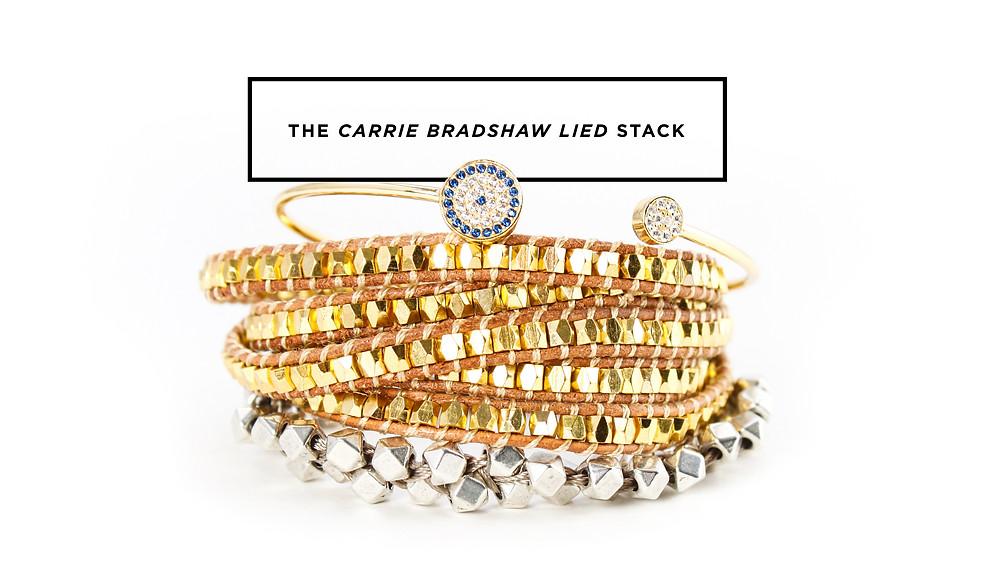 Carrie Bradshaw Lied