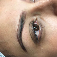 The Making of a Brow