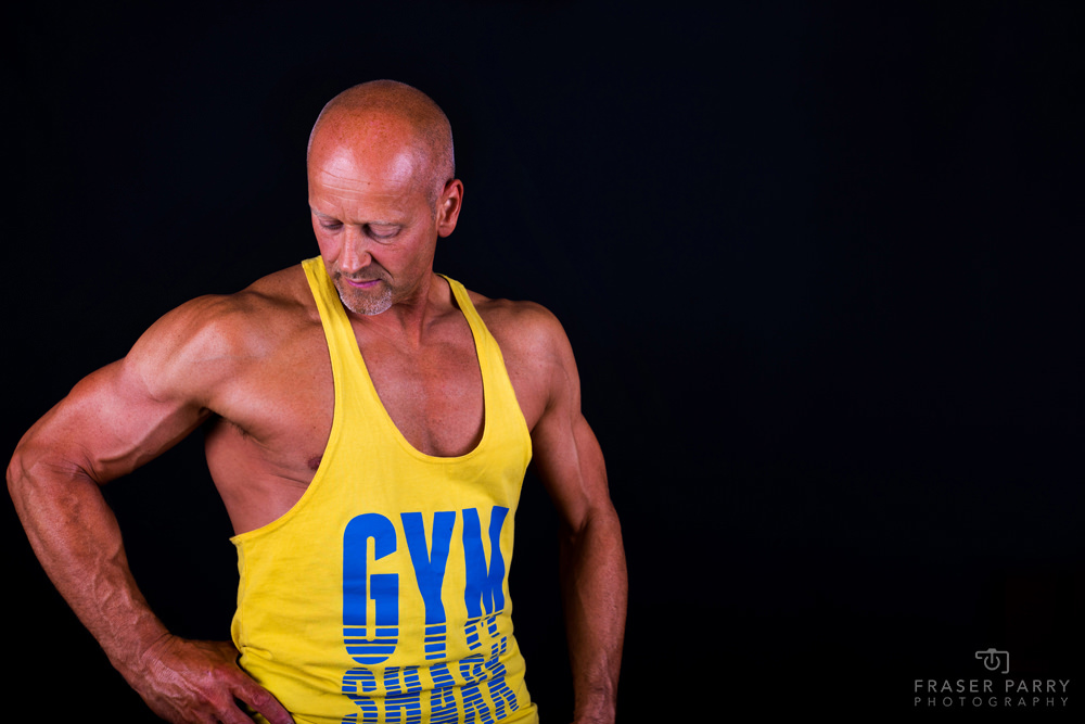 Fitness Photography Essex