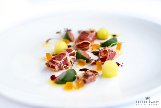 Food Photography London