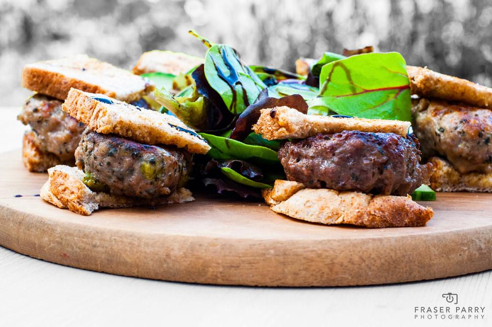 Food Photography Cambridge