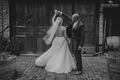 Wedding Photography East Anglia