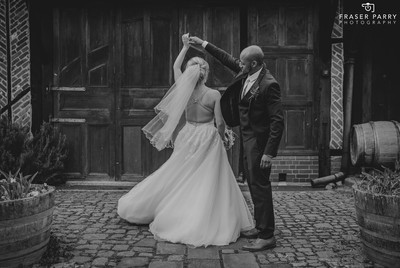 Wedding Photography East Anglia