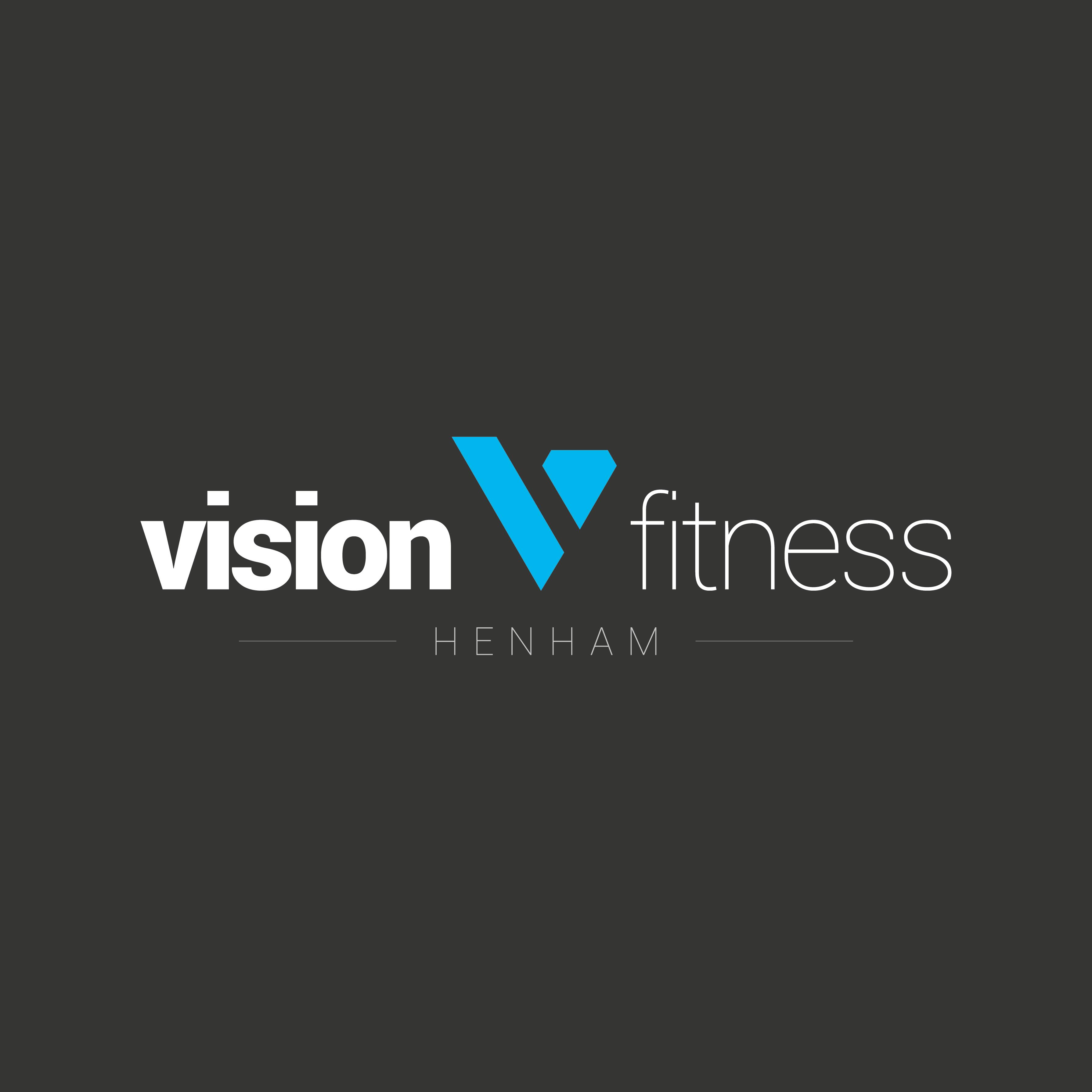 Vision Fitness Henham