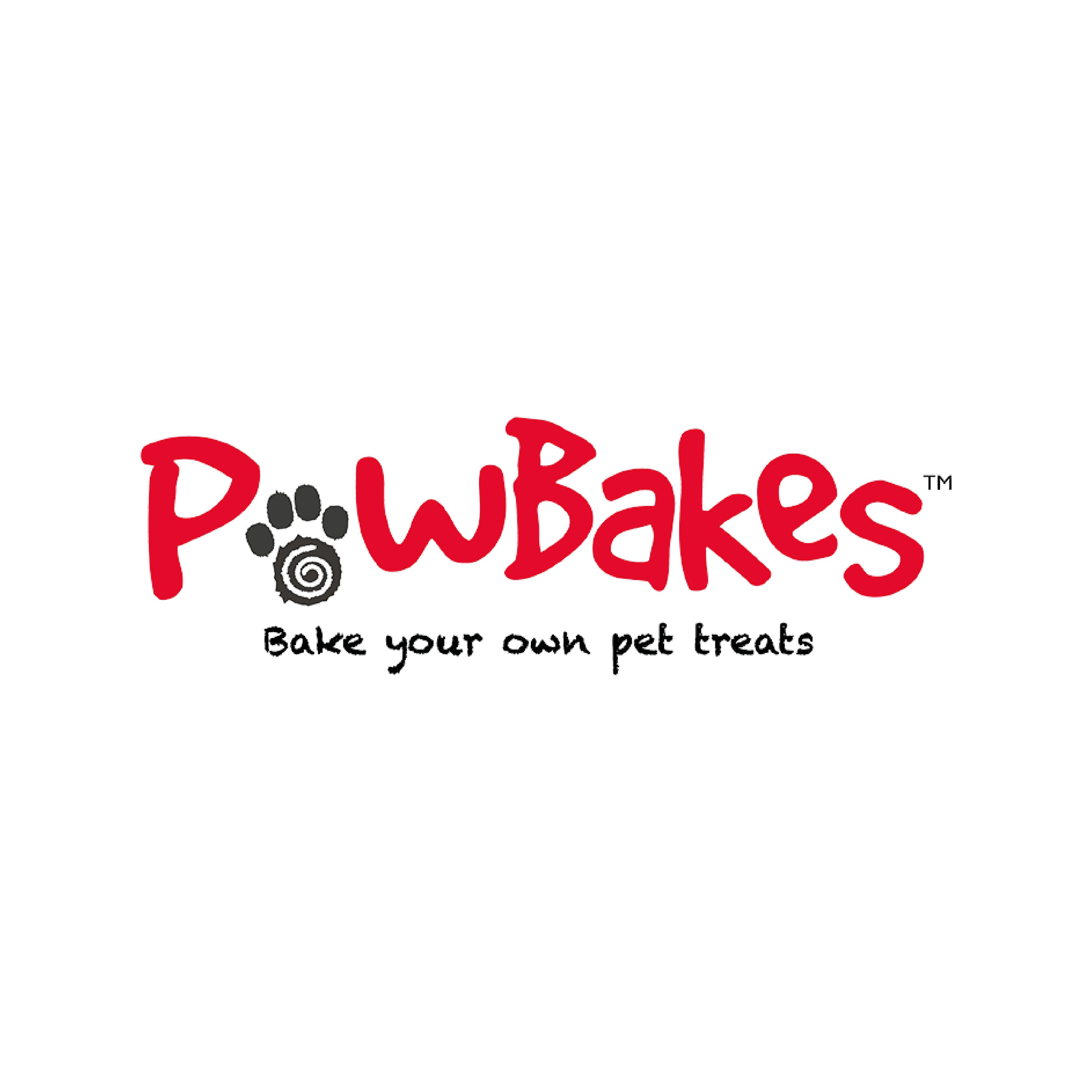 Paw Bakes