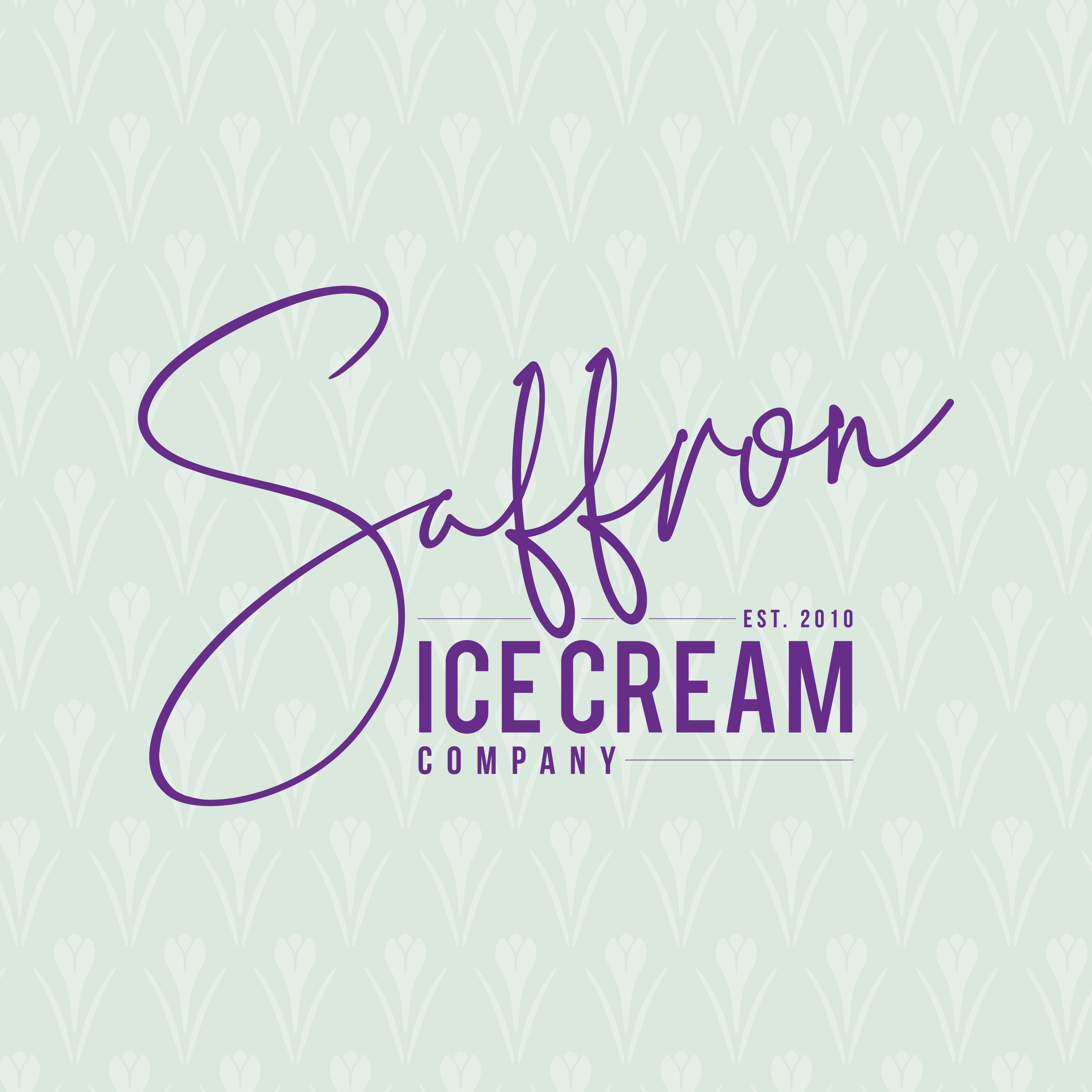 The Saffron Ice Cream Company