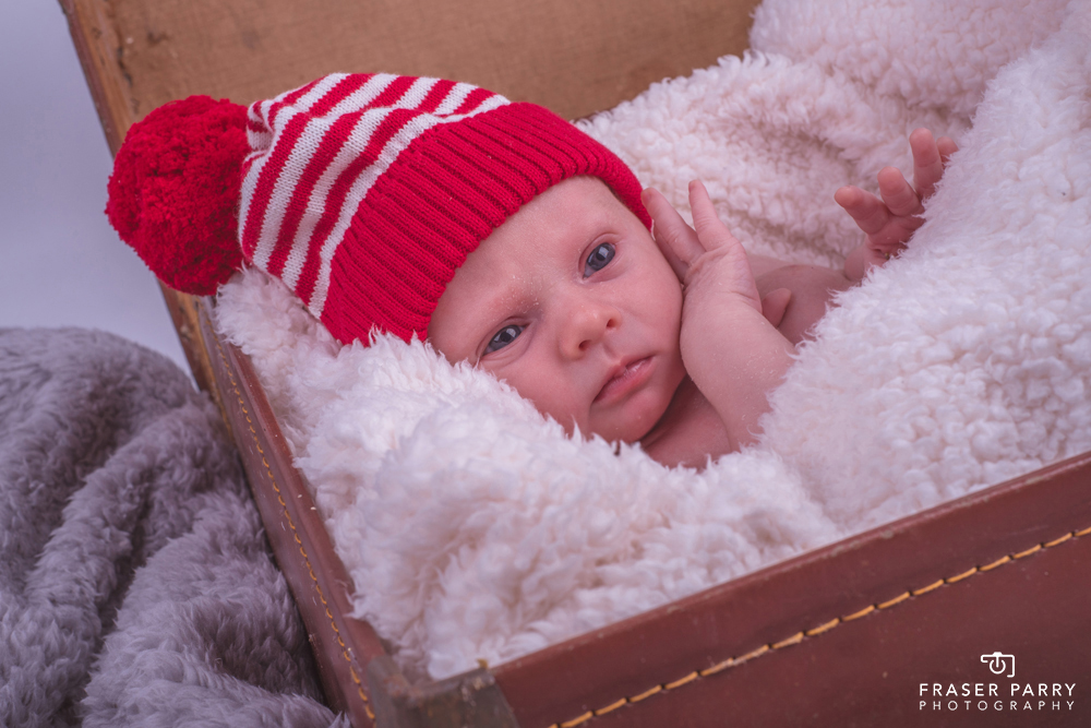 Saffron Walden Newborn Photography