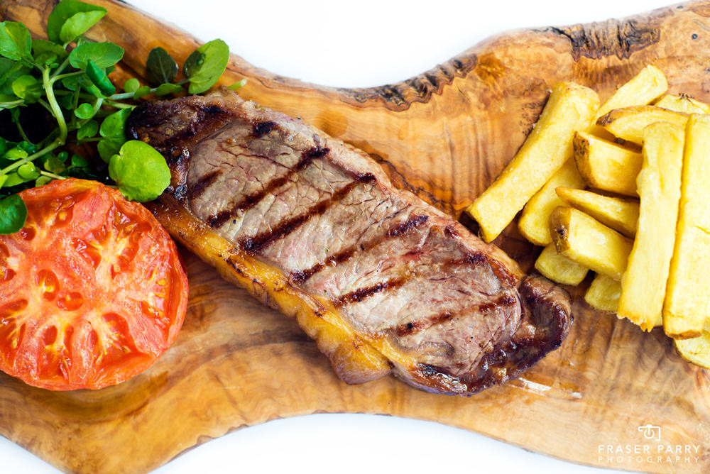 Food Photography Chigwell