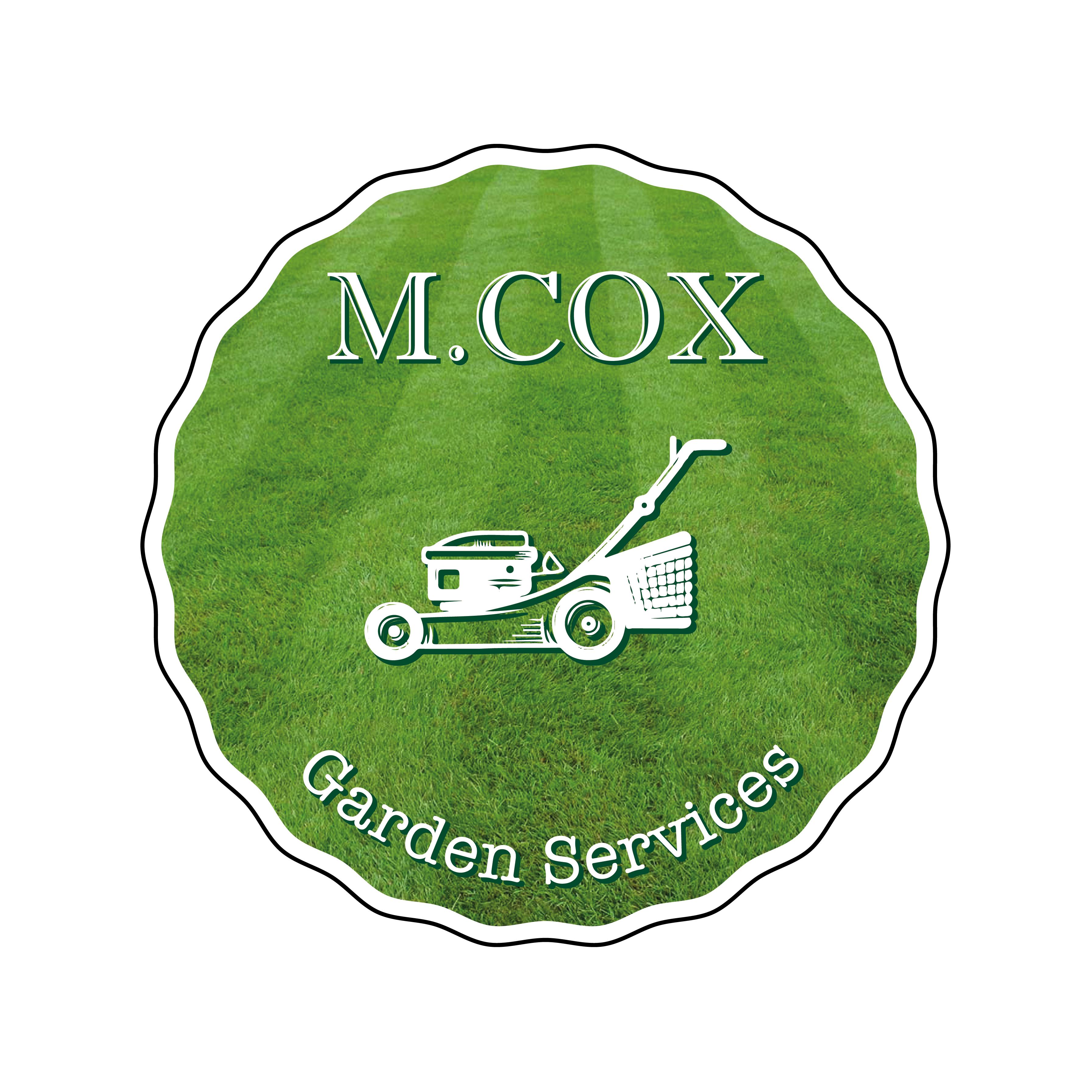 M Cox Garden Services