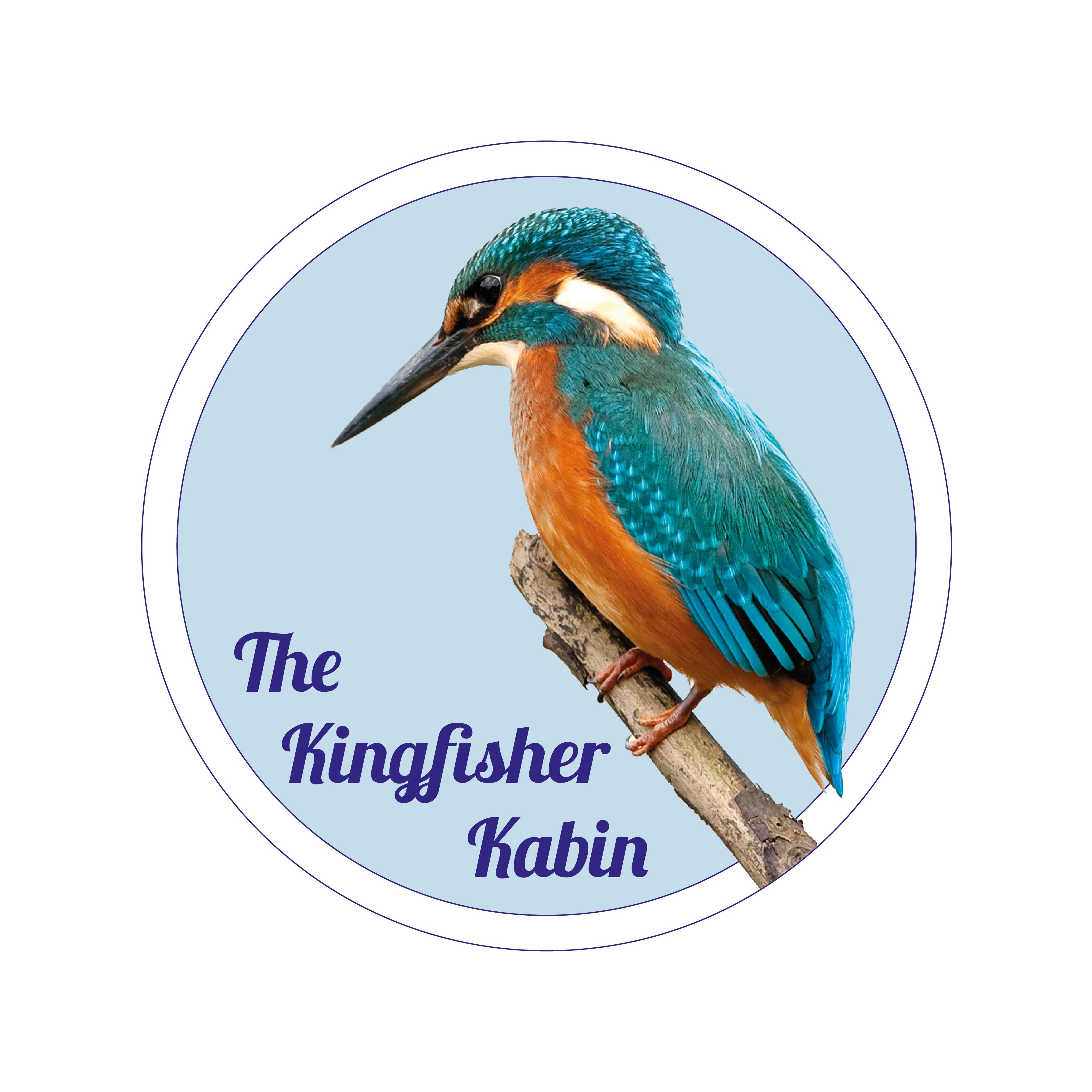 The Kingfisher Kabin