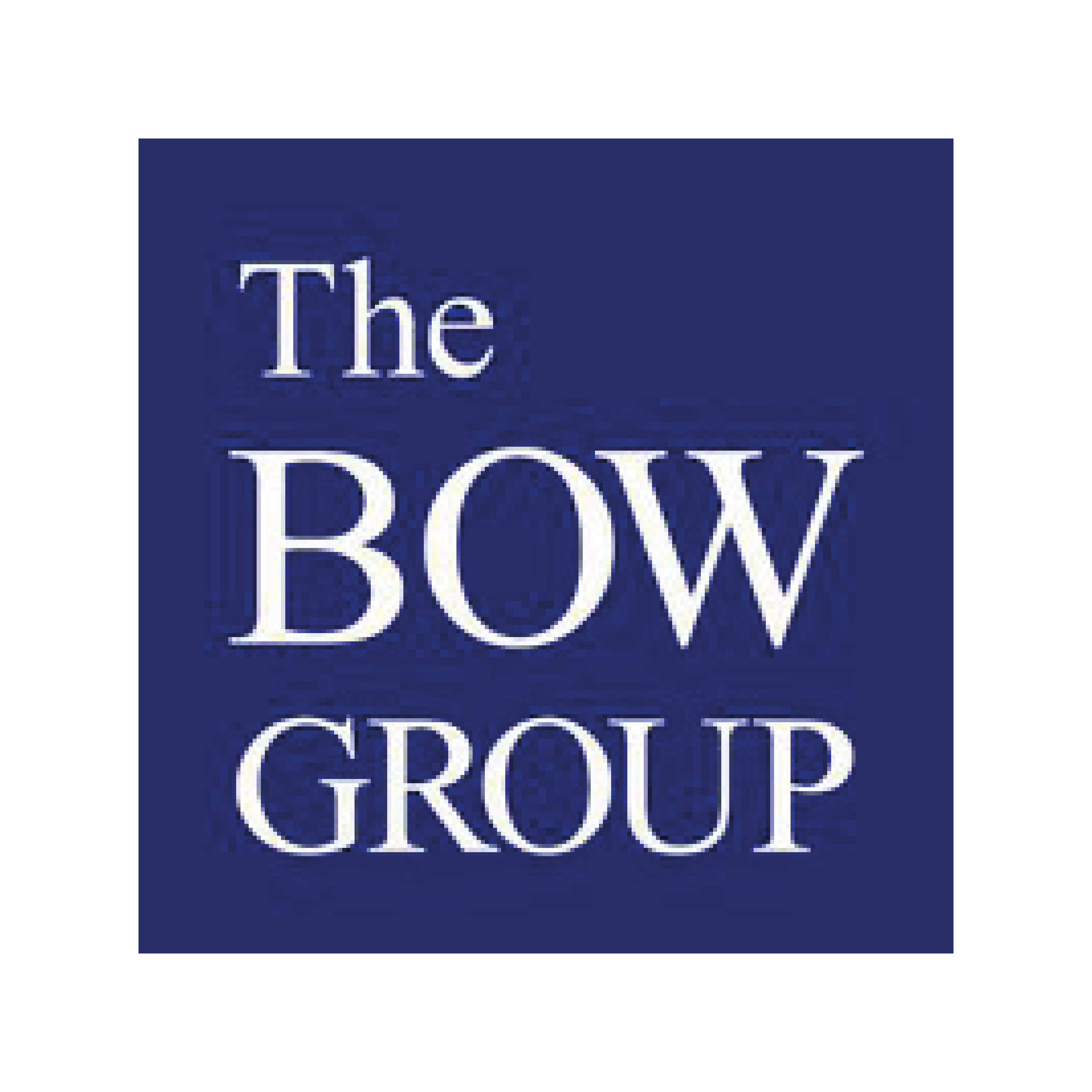 The Bow Group