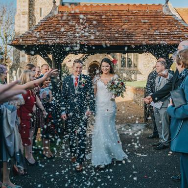 Wedding Photography Parklands