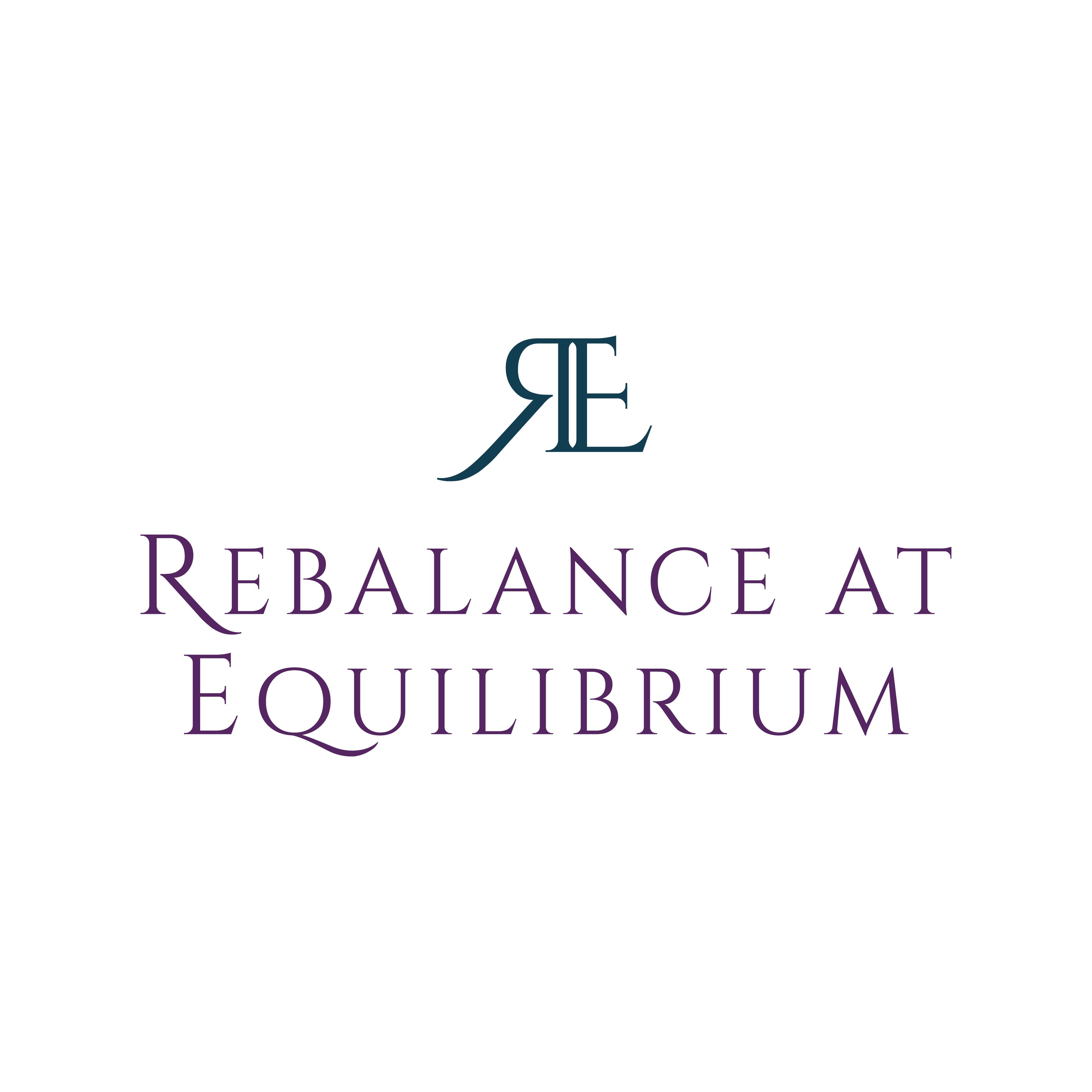 Rebalance at Equilibrium