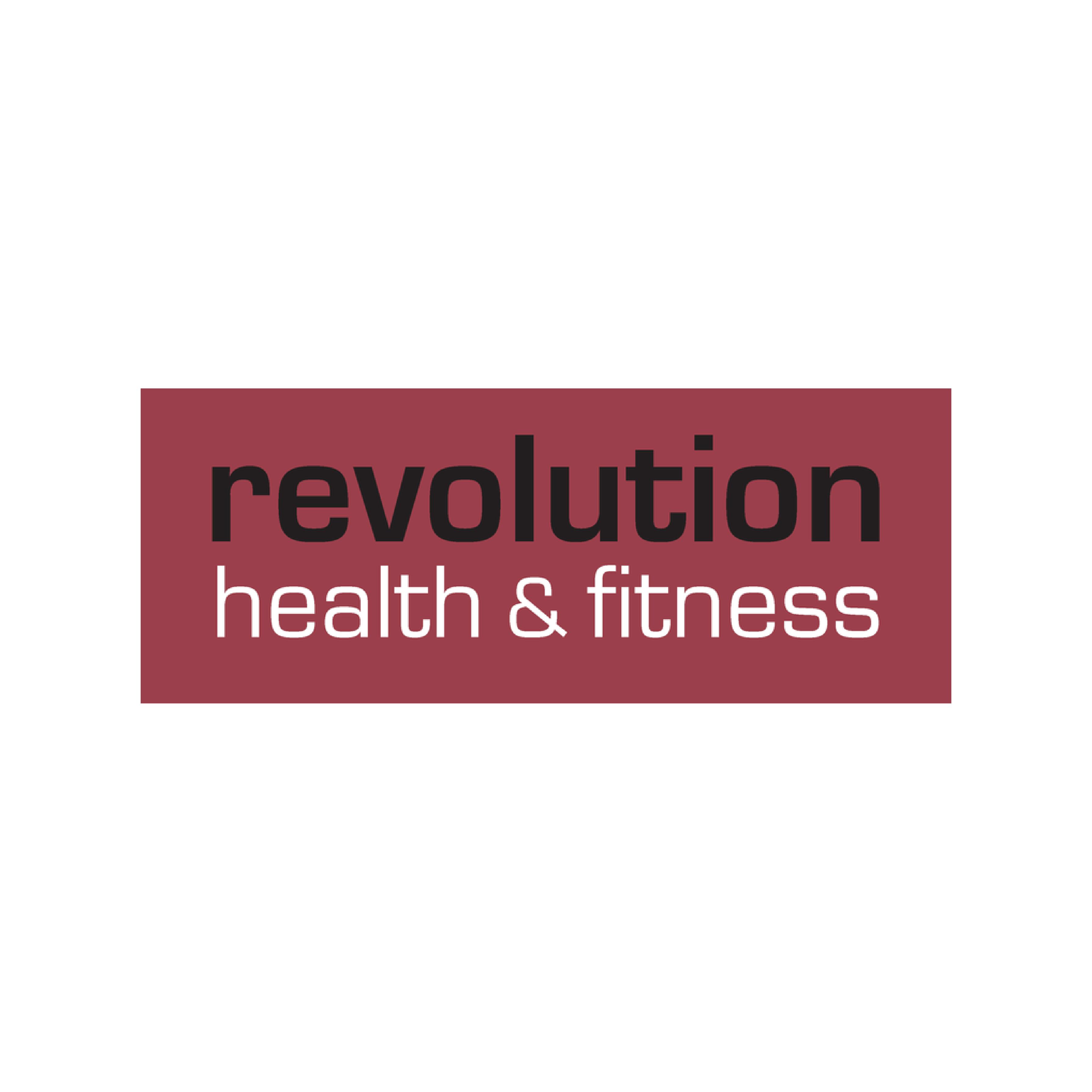 Revolution Health & Fitness