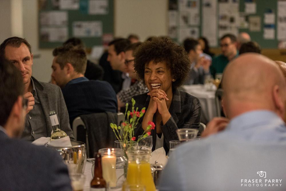 Event Photography Cambridge