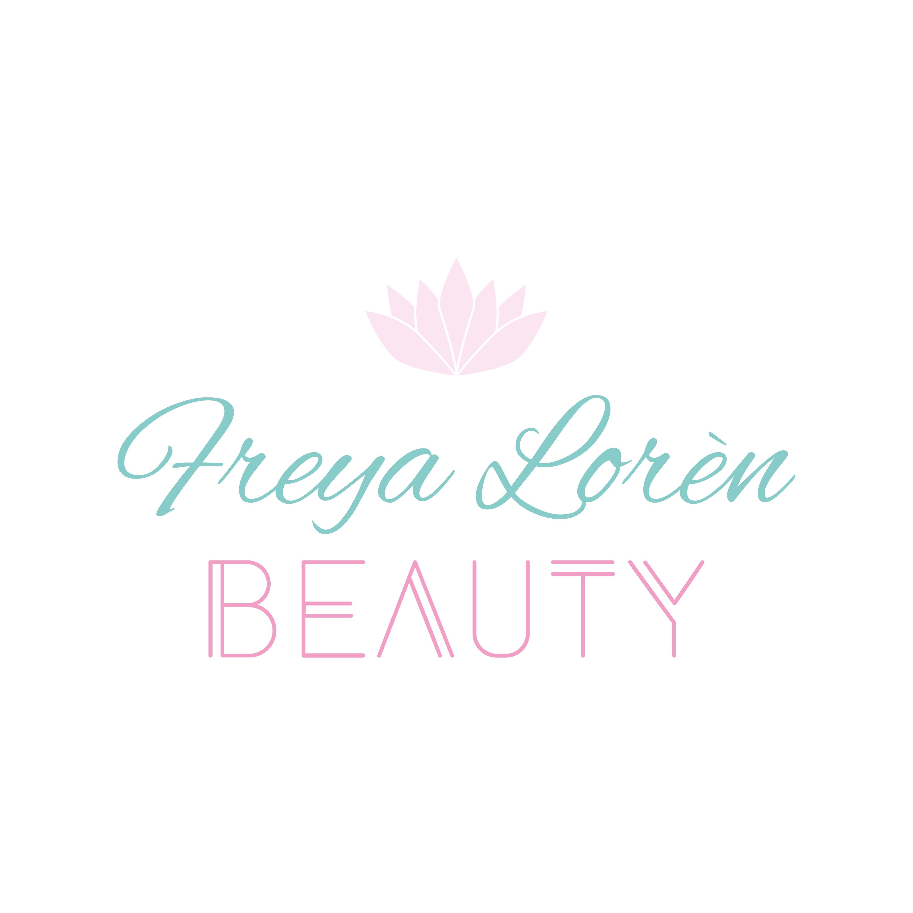 Freya Loren Beauty