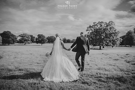 Wedding Photography - Parklands